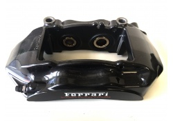 Ferrari FF Set 274254 274252 282912 282911 brake calipers Black