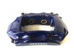Ferrari FF Set 286424 286425 286432 286433 brake calipers blue