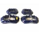 Ferrari FF Set 286424 286425 286432 286433 brake calipers blue also for GTC4 Lusso