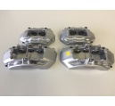 Ferrari FF Set of 282933 282927 267315 267319 brake calipers fits to 458 and GTC4 Lusso
