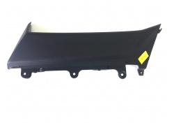 Lamborghini Aventador air duct intake 470854776A trim fender rh