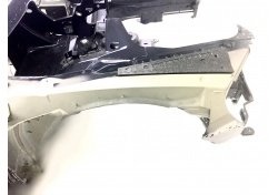 ORIGINAL BENTLEY CONTINENTAL GT GTC FRONT FRAME RIGHT