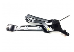 BENTLEY CONTINENTAL GTC SCHARNIER VERDECKKLAPPE CONVERTIBLE ROOF COVER HINGE 3W7872420A RIGHT