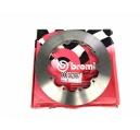 Ferrari 360 Challenge lh front brake disc 182887