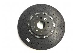 Ferrari California front brake disc 274233