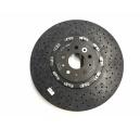Ferrari California CCM front brake disc 274233