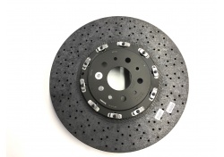 Ferrari California T front brake disc 297714