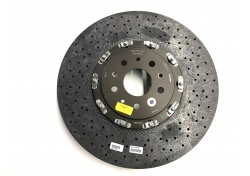 Ferrari California Turbo front brake disc 297292