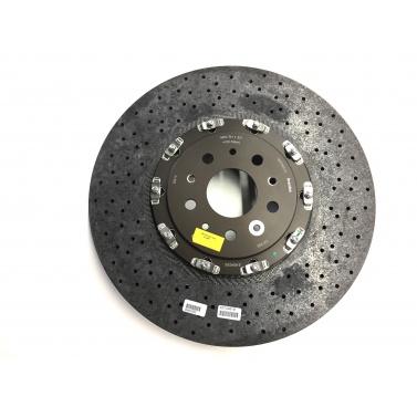 Ferrari California Turbo front brake disc 297292