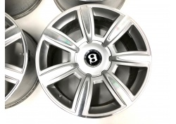 Bentley Continental Felgen - 20 zoll - 3W0601025S