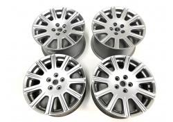 Maserati Quattroporte Felgen Alufelgen Wheels Rims Set 18 Zoll 82381300 82381400
