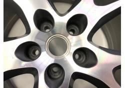 Ferrari California Diamond 10 x 20 Rear Wheel Rim 242157