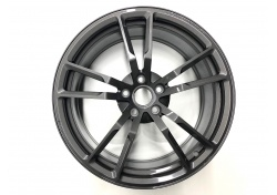Lamborghini Gallardo Superliggera FRONT WHEEL RIM 400601017CL