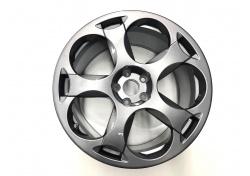 Lamborghini Gallardo 19 Zoll Cassiopea Titanium Felge, 400601017N