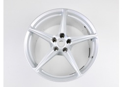 Ferrari 458 Italia, Spider Rear Wheel, Rim 20'' 262950