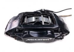 McLaren MP4-12C MP4-12C Bremssattel Hinten Links REAR LH CALIPER WITH PADS 11C0565CP