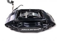 McLaren MP4-12C Bremssattel Hinten Rechts REAR RH CALIPER WITH PADS 11C0566CP