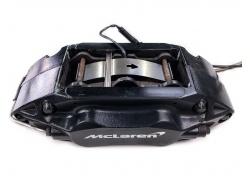 McLaren MP4-12C Bremssattel Vorne Rechts FRONT RH CALIPER WITH PADS 11C0564CP