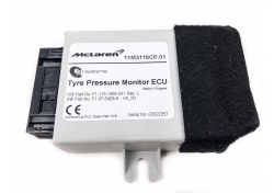 McLaren 650s MP4-12C Reifendruck Steuergerät Tyre Pressure Monitor ECU 11M3116CP