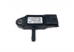 McLaren 650s MP4-12C Turbo MAP Sensor Differenzdruck Sensor 0281002593