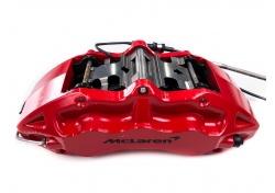 McLaren 650s Bremssattel Vorne Rechts CCM FRONT RF CALIPER WITH PADS CCM 11C0064CP R5