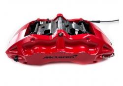 McLaren 650s Bremssattel Vorne Links CCM FRONT LF CALIPER WITH PADS CCM 11C0063CP R5
