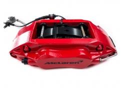 McLaren 650s REAR RR CALIPER WITH PADS CCM 11C0486CP R5