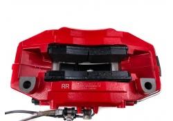 McLaren 650s Bremssattel Hinten Rechts CCM REAR RR CALIPER WITH PADS CCM 11C0486CP R5