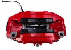 McLaren 650s REAR LR CALIPER WITH PADS CCM 11C0485CP R5