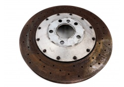 McLaren MP4-12C Brake Disc Front Right CP2494-2488