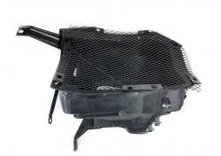 McLaren 650S Luftführung VR Air Flow Cover Grill 11A5924CP 11A5664CP