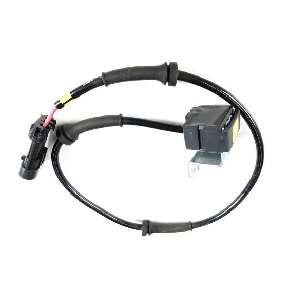 F430 Wheel Acceleration Sensors