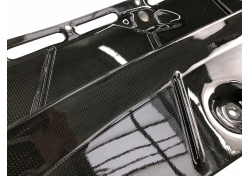 Ferrari 360 Challenge Stradale Verkleidung Abdeckung Karbon LH PANEL CARBON 67358700