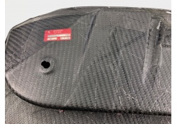 Ferrari F430 Coupe Scuderia Motor REAR FRONT PANELS LH RH Carbon lackered 68615000 68600800