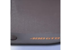 FERRARI 488 GTB LHD CARBON FIBRE OVERMATS KIT 70004936
