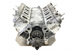 Corvette C6 ZR1 LS9 Motor Kompressor Supercharger Engine