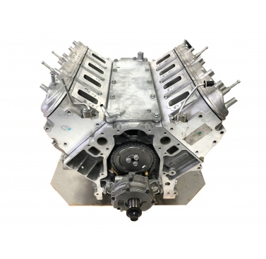Corvette C6 ZR1 LS9 Kompressor Supercharger Engine