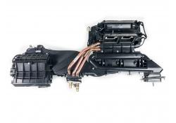 Ferrari California f149 Heizungskasten Klima AC UNIT 83357700