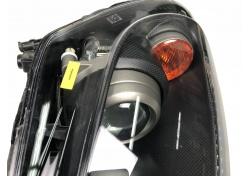 Ferrari F430 Scuderia 16M Scheinwerfer Carbon Headlight 255029 255028