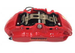 Ferrari 599 GTB, F430 CCM Bremssattel links vorne