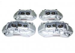 Ferrari California Turbo Satz Bremssättel Grau 251517, 251511
