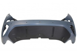 Ferrari California 2011 rear Bumper 84726010