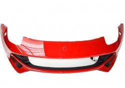 Ferrari F12 Berlinetta front bumper