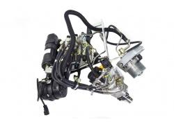 Ferrari 599 F1 Getriebe Hydraulik Kit Aktuator 226556