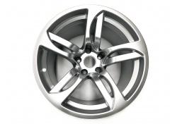 Lamborghini Murcielago LP640 Hermera Felge Rear Wheel Rim 410601017B 410601025E