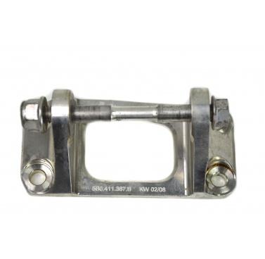 Bugatti Veyron Control Arm Bracket 5B0411367B