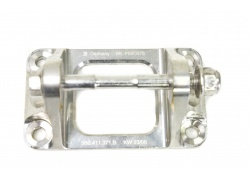 Bugatti Veyron Control Arm Bracket 5B0411371B