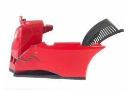 Ferrari Enzo Seitenteil Links 66531700 LH REAR EXTERNAL PANEL