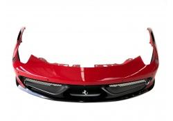 Ferrari 458 Stoßstange vorne Front Bumper 83104710