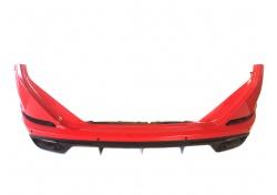Ferrari California Turbo Stoßstange hinten 86667810 T REAR BUMPER